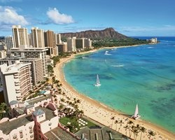 Wyndham At Waikiki Beach Walk Paradise Timeshare
