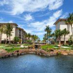 Westin Nanea Ocean Villas