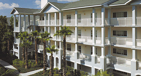Wyndham Cypress Palms In Kissimmee Florida Resort Details Paradise Timeshare Resale
