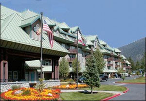 This fabulous resort, formerly known as the Embassy Lake Tahoe Resort, is  brimming with vacation advantages.