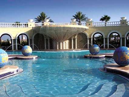 Hilton Tuscany Pool 2 Paradise Timeshare Resale