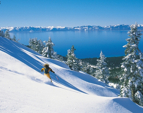 Ski Resorts Still Open Lake Tahoe Ski Resorts Opened