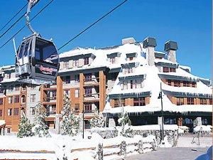 Heavenly California Lodge >> Heavenly Ski Resort Lodging Marriott Timber Lodge Paradise