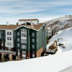 Marriott MountainSide Ext