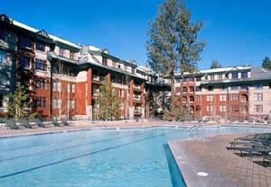 Lake Tahoe Marriott
