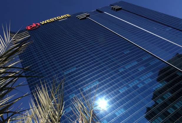 Hilton Grand Vacations Club To Manage Ph Towers Las Vegas