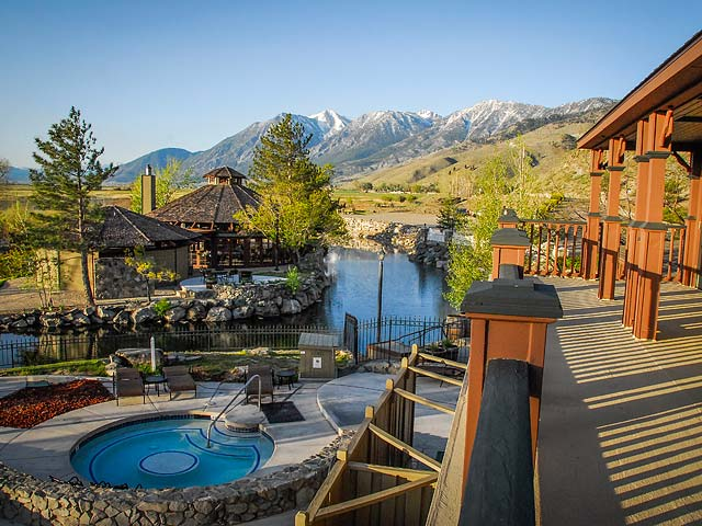 Timeshare Spotlight: David Walley's Resort in Genoa Nevada ...
