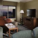Hilton Las Vegas Strip