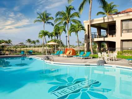 Hilton Bay Club At Waikoloa 2bp Paradise Timeshare