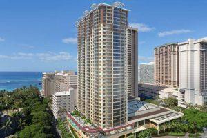 Grand Islander Hotel Hawaii
