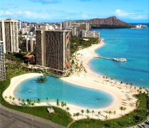 hawaiian hilton