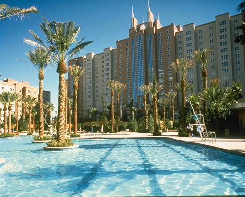 strip vacations hilton grand vegas