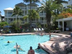 Hyatt Sunset Harbor Pool 2 Paradise Timeshare