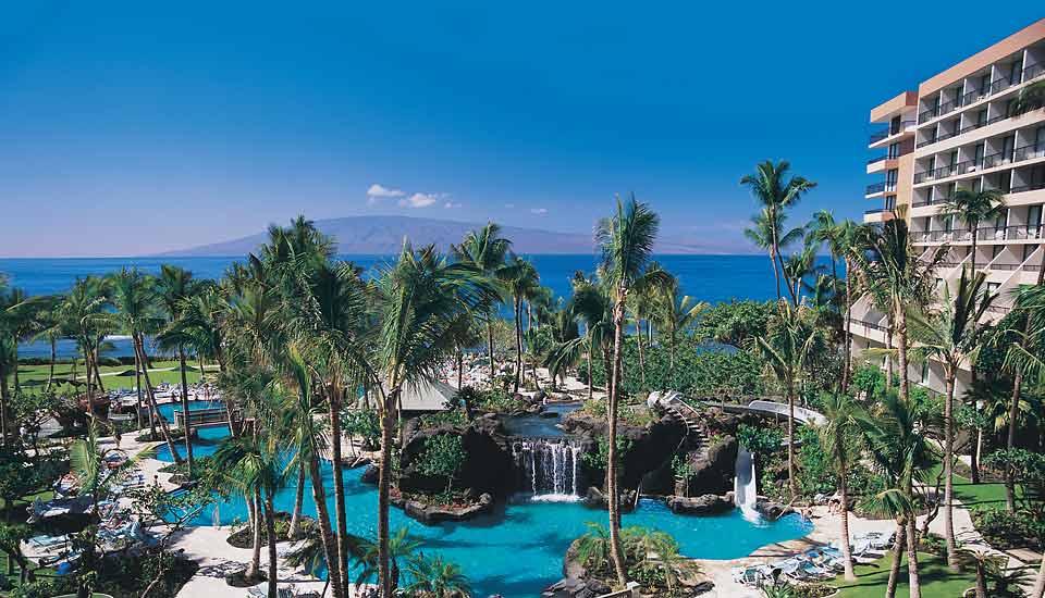 Kaanapali Beach Club  1 BR1BA Paradise Timeshare Resale