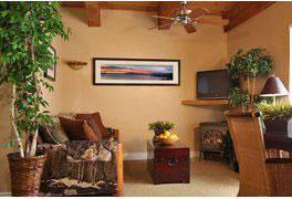 Perrenial Vacation Club Lake Tahoe Resort Details
