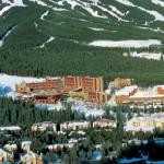 ski resort timeshare