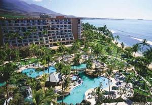 Marriott Maui Ocean Club Paradise Timeshare Resale