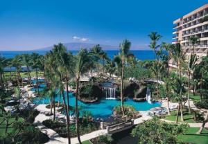 Marriott Maui Ocean Club Paradise Timeshare Resale 2br
