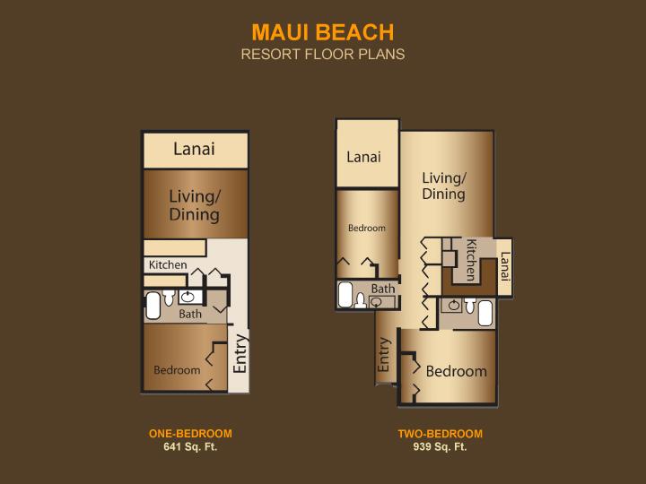 Maui Beach Vacation Club Paradise Timeshare Resale