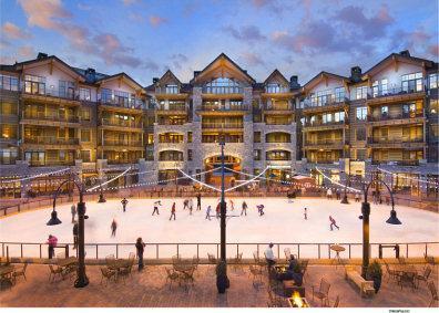 Vail Resorts Purchases Northstar At Tahoe Paradise