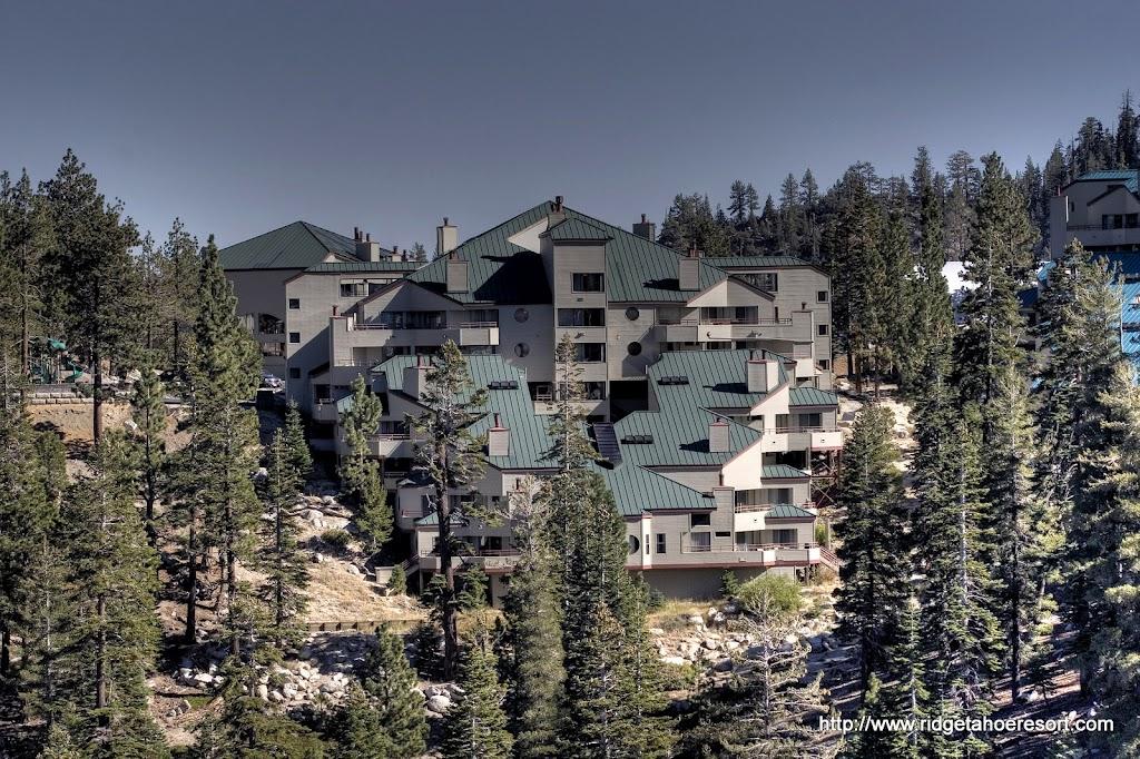 Ridge Tahoe Swing Season Timeshare Bargains Paradise