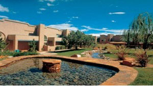 Information Page On Diamond Sedona Springs Resortparadise