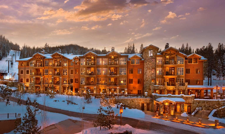 Northstar Lodge Hyatt Residence Club Amp Welk Resorts