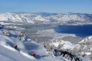 ski season timeshare