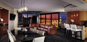 Hilton Grand Vacations Club at Trump International Hotel Las Vegas ...