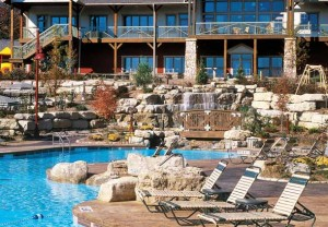 Marriott Willow Ridge Lodge Paradise Timeshare Resale