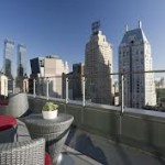 Top of Hilton New York